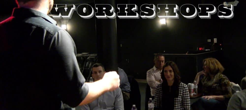 Workshop Still